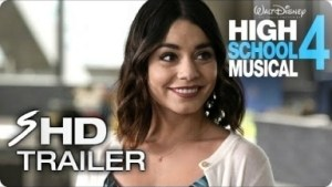 Video: High School Musical 4 (2018) Teaser Trailer #1 - Concept Disney Musical Movie HD